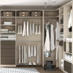 Amenagement interieur dressing
