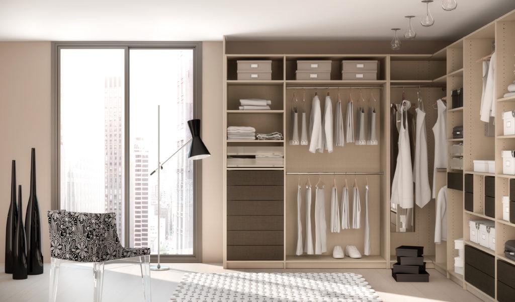 am nagement placard dressing. Black Bedroom Furniture Sets. Home Design Ideas