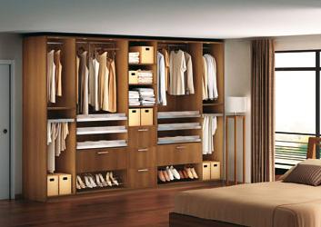 armoire dressing sur mesure