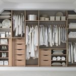 Armoire penderie dressing