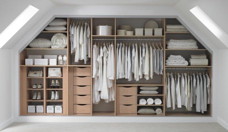 armoire penderie dressing