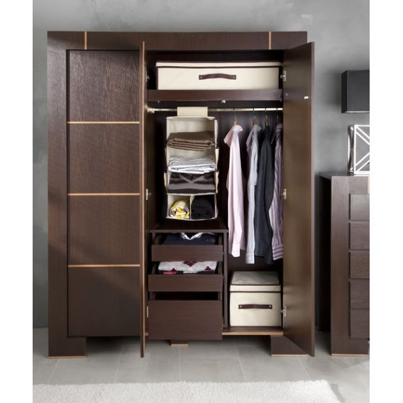 caisson armoire leroy merlin dressing dans les combles. Black Bedroom Furniture Sets. Home Design Ideas