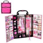 Barbie dressing