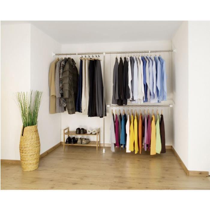 barre pour dressing