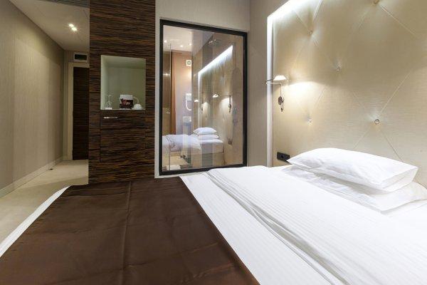 chambre salle de bain dressing