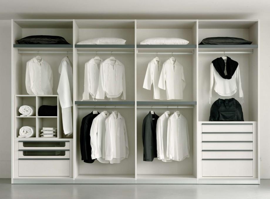 dressing blanc