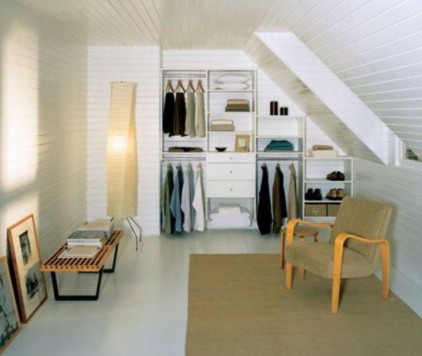 stunning photo chambre mansard e ideas. Black Bedroom Furniture Sets. Home Design Ideas