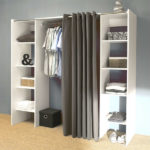 Fabriquer son dressing - Ikea simulation dressing ...