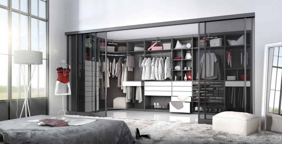 Dressing contemporain