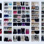 Dressing de chaussure