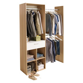 dressing en kit modulable