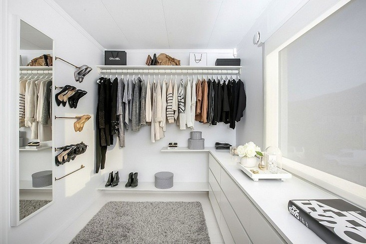 dressing facile