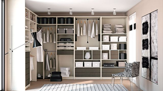 amenagement placard gedimat. Black Bedroom Furniture Sets. Home Design Ideas