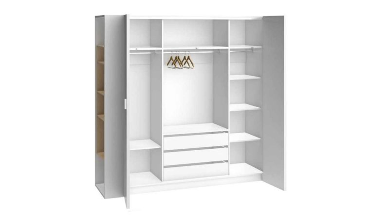 Brico depot dressing for Amenagement placard chambre brico depot