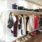 Dressing magasin