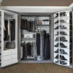 Dressing meuble