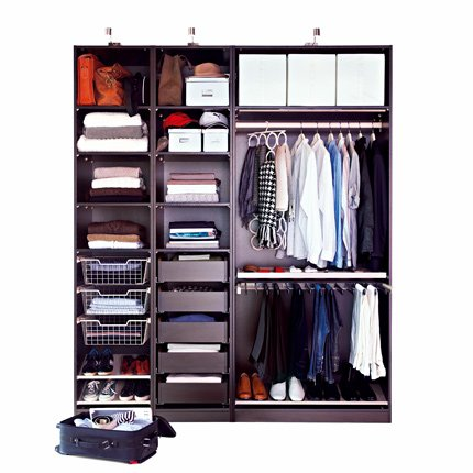 dressing pas cher conforama top armoire chambre beige u. Black Bedroom Furniture Sets. Home Design Ideas