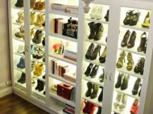 dressing pour chaussure