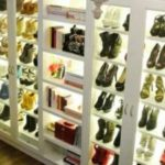 Dressing pour chaussures