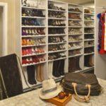 Dressing rangement chaussures