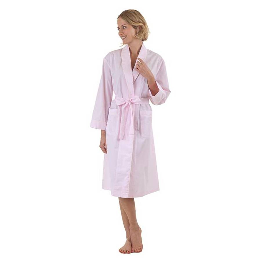 dressing robe