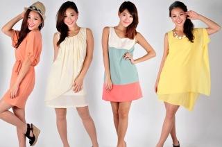 fashion dressing