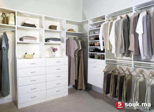 grand dressing pas cher