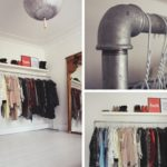 Idée dressing pas cher