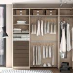 Ikea dressing 3d