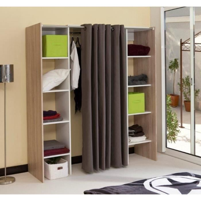 caisson armoire leroy merlin un meuble de rangement. Black Bedroom Furniture Sets. Home Design Ideas