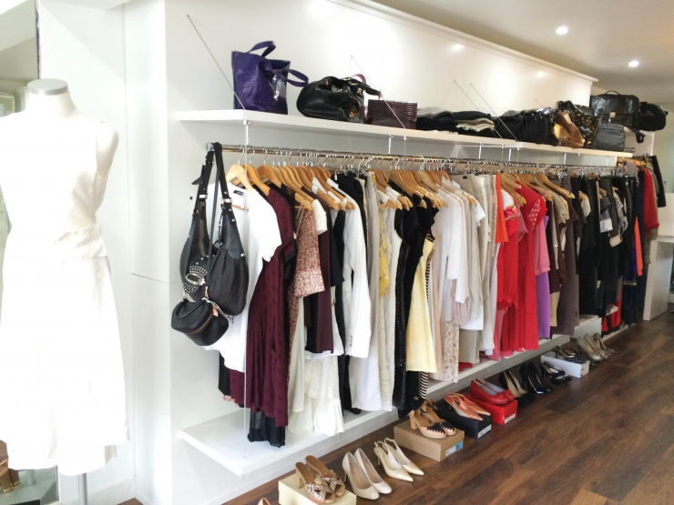 magasin dressing