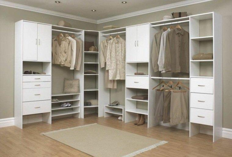 meubles pour dressing