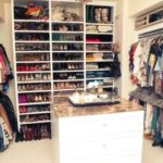 Organisation dressing
