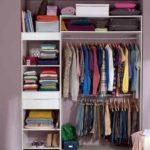 Organiser son dressing
