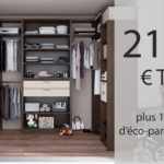 Photos de dressing