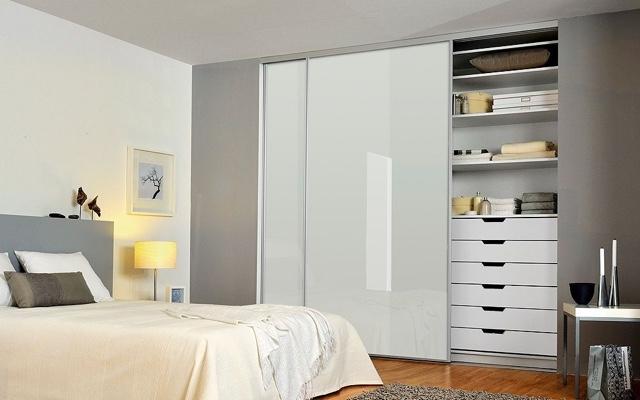 portes coulissantes pour dressing