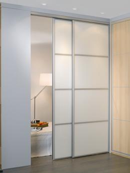 portes de dressing