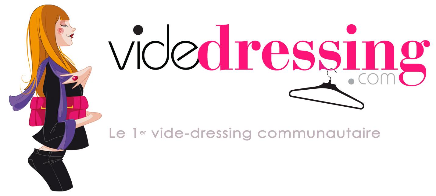 site de vide dressing