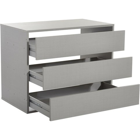 caisson dressing simple caisson de rangement tiroirs pour armoire porte coulissante builder. Black Bedroom Furniture Sets. Home Design Ideas