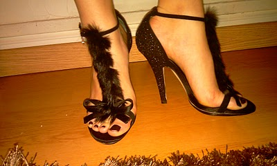 vide dressing chaussures