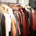 Vide dressing luxe