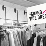 Vide dressing se connecter