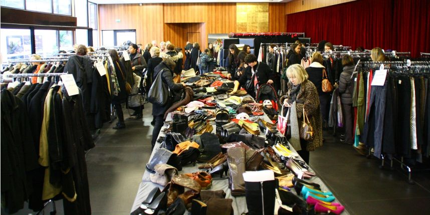 vide dressing toulouse