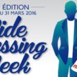 Vide dressing week