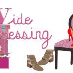 Vides dressing